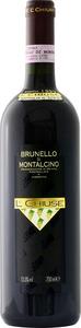 Le Chiuse Brunello Di Montalcino Riserva 2007 Bottle
