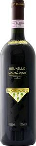 Le Chiuse Brunello Di Montalcino Riserva 2008 Bottle