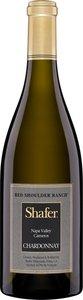 Shafer Red Shoulder Ranch Chardonnay 2013, Napa Valley/Carneros Bottle