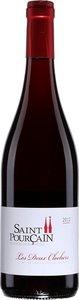 Les Deux Clochers 2014 Bottle