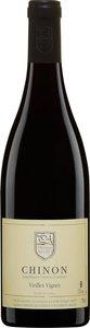 Domaine Philippe Alliet Chinon Vieilles Vignes 2013 Bottle