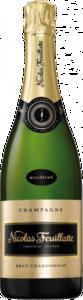 Nicolas Feuillatte Blanc De Blanc 2006 Bottle