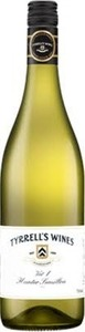 Tyrrell's Vat 1 Semillon 2010, Hunter Valley, New South Wales Bottle