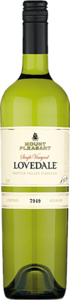 Mcwilliams Mount Pleasant Lovedale Semillon 2007, Hunter Valley Bottle