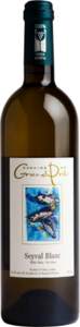 Domaine De Grand Pré Seyval Blanc 2013 Bottle