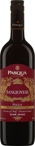 Pasqua Sangiovese 2014 Bottle