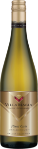 Villa Maria Cellar Selection Pinot Gris 2015 Bottle