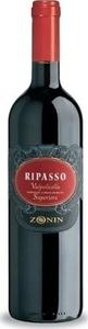 Zonin Ripasso Superiore 2013, Valpolicella Bottle