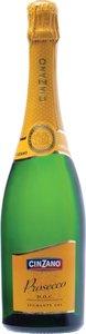 Cinzano Prosecco Bottle