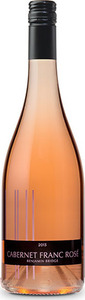Benjamin Bridge Cabernet Franc Rosé 2014 Bottle