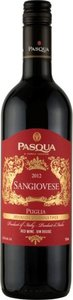 Pasqua Sangiovese 2013 Bottle