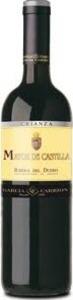 Mayor De Castilla Crianza 2012, Ribera Del Duero Bottle
