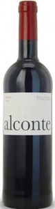 Alconte Crianza 2010, Do Ribera Del Duero Bottle