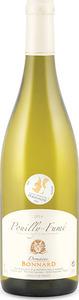 Domaine Bonnard Pouilly Fumé 2014, Ac Bottle