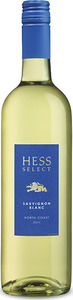 Hess Select Sauvignon Blanc 2014, North Coast Bottle