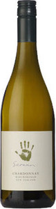 Seresin Chardonnay 2009, Marlborough Bottle