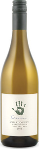 Seresin Chardonnay 2012, Marlborough Bottle
