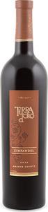 Terra D'oro Zinfandel 2012, Amador County Bottle
