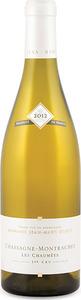 Domaine Jean Marc Morey Chassagne Montrachet Les Chaumées 1er Cru 2012, Ac Bottle