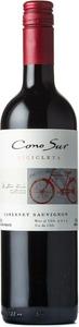 Cono Sur Bicicleta Cabernet Sauvignon 2013 Bottle