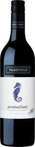 Wakefield Promised Land Cabernet Sauvignon 2014 Bottle