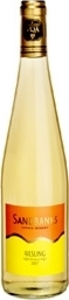 Sandbanks Estate Riesling 2007, Ontario VQA Bottle