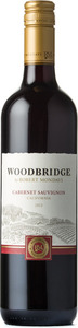 Woodbridge By Robert Mondavi Cabernet Sauvignon 2013, California Bottle