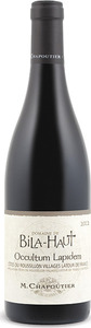 Domaine De Bila Haut Occultum Lapidem 2013, Ac Côtes De Roussillon Villages Latour De France Bottle