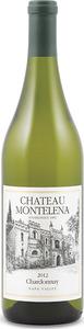 Château Montelena Napa Valley Chardonnay 2013 Bottle