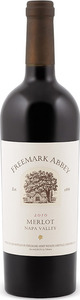 Freemark Abbey Merlot 2012, Napa Valley Bottle