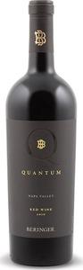Beringer Quantum 2012, Napa Valley Bottle