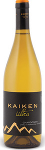 Kaiken Ultra Chardonnay 2013 Bottle