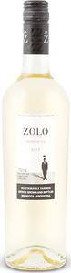 Zolo Torrontés 2014, Mendoza Bottle