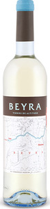 Beyra Vinhos De Altitude White 2014, Do Beiras Interior Bottle