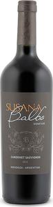 Susana Balbo Signature Cabernet Sauvignon 2013, Uco Valley, Mendoza Bottle
