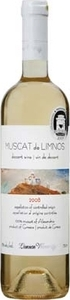 Limnos Wines Muscat De Limnos 2014 Bottle
