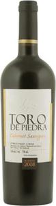 Vina Requingua Toro De Piedra Cabernet Sauvignon Reserva 2012, Curicó Valley Bottle