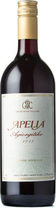 Apelia Agiorgitiko 2013 (1000ml) Bottle