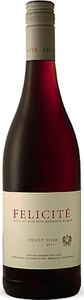 Pinot Noir Félicité Newton Jonhnson 2013 Bottle