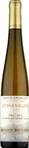 Domaine Bott Geyl Sonnenglanz Grand Cru Pinot Gris 2009, Alsace Grand Cru Bottle