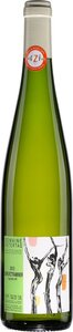 Domaine Ostertag Gewurztraminer Vignoble D'epfig 2014, Alsace Bottle