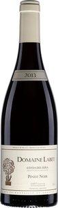 Domaine Labet Côtes Du Jura Pinot Noir 2014 Bottle