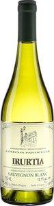 Irurtia Sauvignon Blanc 2013 Bottle