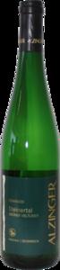 Alzinger Steinertal Grüner Veltliner Smaragd 2014 Bottle