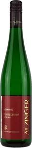Alzinger Dürnsteiner Riesling 2011 Bottle
