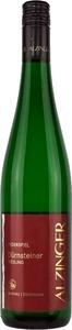 Alzinger Dürnsteiner Riesling 2014 Bottle
