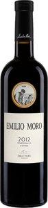 Emilio Moro Ribera Del Duero 2012 Bottle