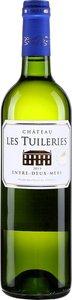 Château Les Tuileries 2012, Ac Entre Deux Mers Bottle