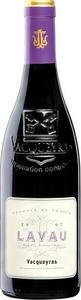 Lavau Vacqueyras 2012, Ac Bottle