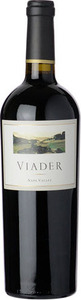 "Viader Proprietary Red ""Liquid Cashmere"" 2012, Howell Mountain, Napa Valley Bottle"